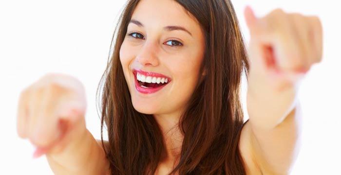 باندینگ دندان: ترمیم و زیبایی دندان با کامپوزیت رزین همرنگ دندان