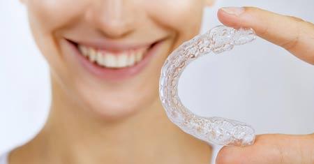 ارتودنسی متحرک:اصلاح جزیی اختلالات فک و دندان با پلاک متحرک