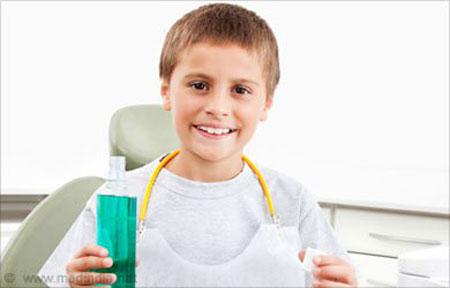 انواع دهانشویه (ضدحساسیت،سفید کننده،خوشبو کننده و سرطان زا)