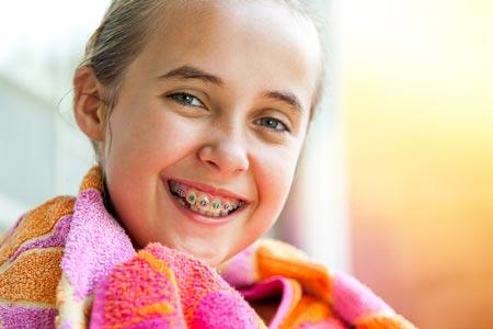 نقش دندانپزشک کودکان و کلینیک دندانپزشکی اطفال در سلامت دندان بچه