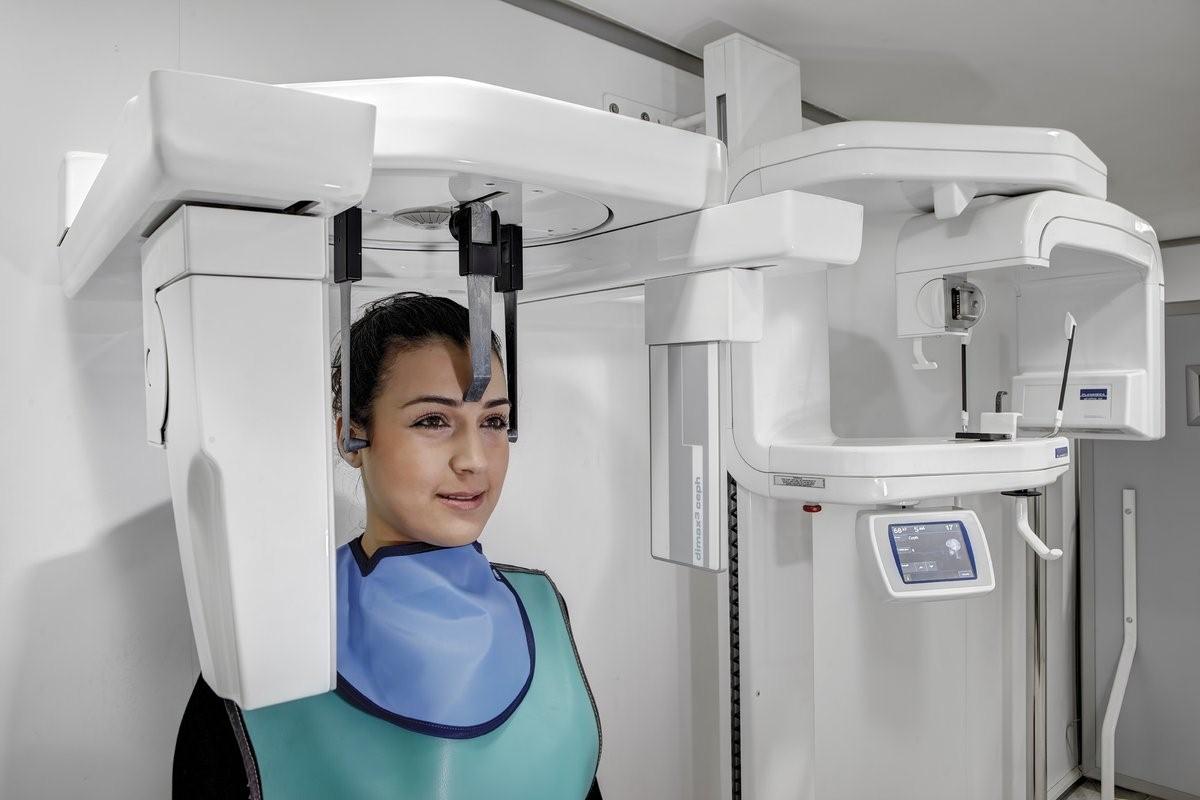 رادیولوژی دندان: پانورامیک، دیجیتال و رادیوگرافی با اشعه ایکس
